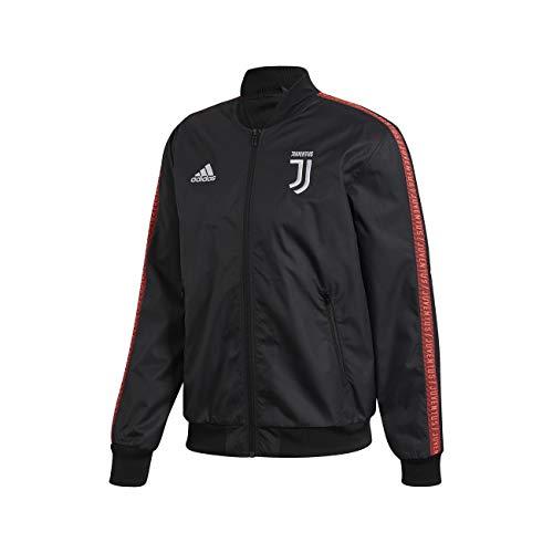 adidas La Juventus de Anthem Chaqueta Negro 2019/20 L