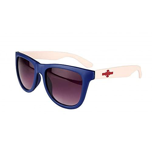 Independent Sunglasses O.G.B.C - Gafas de sol rígidas, color azul marino