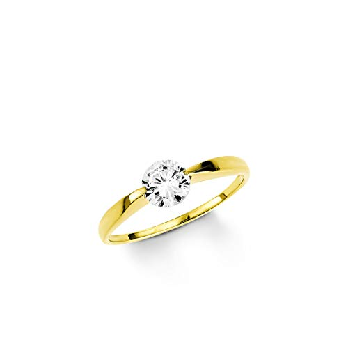 amor Ring für Damen aus Gold 333/8 ct