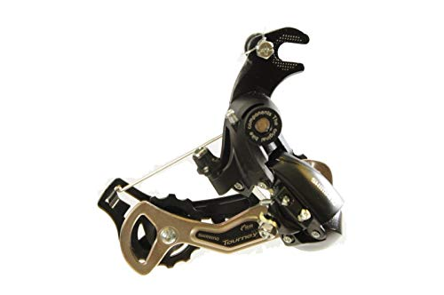 Shimano TX35 TOURNEY SIS INDEX REAR DERAILLEUR GEAR MECH (NEW MODEL REPLACEMENT OF TY20) FOR 6,7,18 & 21 SPEED BIKES