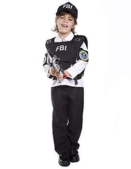 Best fbi vest costume Reviews