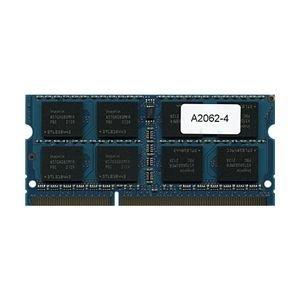 センチュリーマイクロ ノートPC用 PC3-12800/DDR3-1600 2GB SODIMM 日本製 CD2G-SOD3U1600 1個