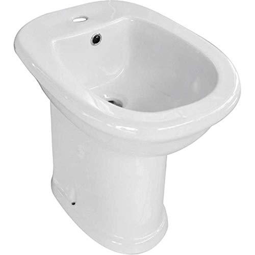 Sanitari Bagno Ceramica BIDET PER ANZIANI Bianco