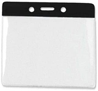 color bar badge holder