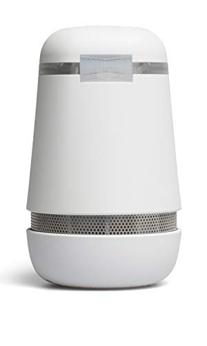 spexor - die Mobile Alarmanlage von Bosch zur Einbruchserkennung und Messung der Luftqualität - Smart Home, Bewegungsmelder, GPS, Einbruchssensoren (weiß)