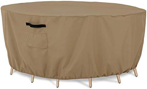 Top 10 Best outdoor patio furniture covers waterproof