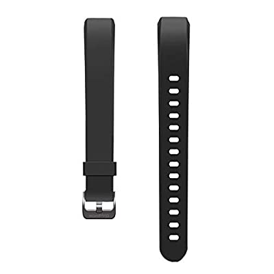 MorePro Fitness Tracker Waterproof Activity Tracker, Adjustable Replacement Accessories Classic Sport Strap