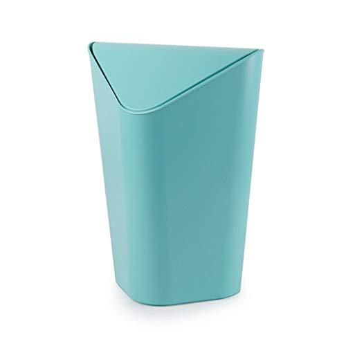 Almacenamiento y organización / Basura y recicla Mecedora de plástico Tipo de basura bote de...