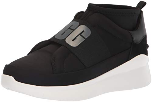 Zapatillas UGG Neutra Black 36 Negro