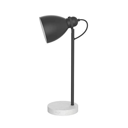 Tak Design Tafellamp, Metaal, Zwart, 14 mm X 15 mm X 50 mm