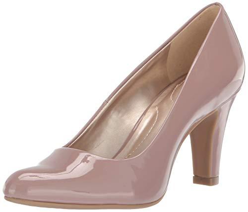 Bandolino Footwear Women's Terenzio Pump, Rose, 9 Medium US