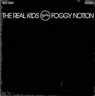 Foggy Notion [12 inch Analog]