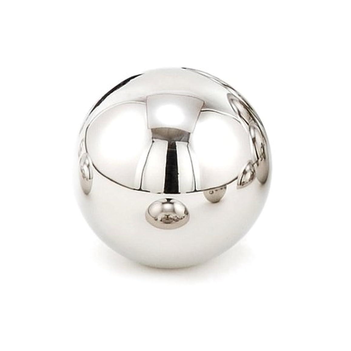 途方もない間に合わせ命令的ステンレス球 ミラー仕上 径100×1.5mm