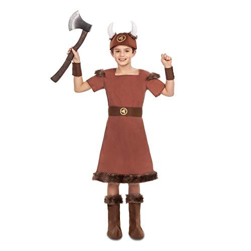 MY OTHER ME FUN COMPANY, SL Wikinger Odin Kostüm für Jungen M-(7/9 Jahre)
