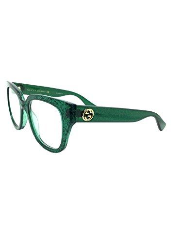 Gucci Brille (GG0037O 005 50)