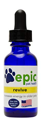 Revive -Natural, Electrolyte, Odorless Pet Supplement That Increases...