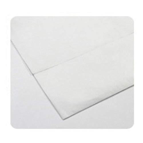 10 stuks vloeipapier bloem kleding overhemd schoenen geschenkverpakkingen ambachtelijke papierrol wijn inpakpapier, wit