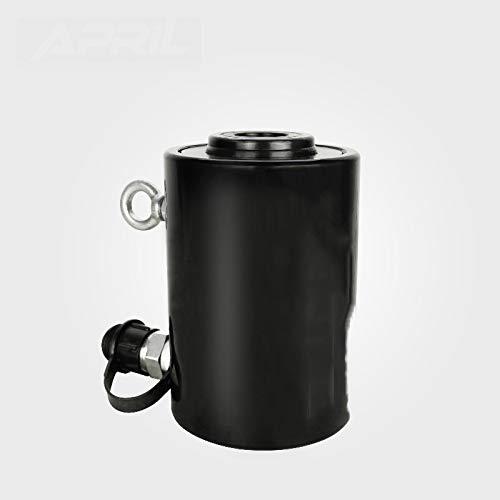 SHIJING 20 ton 50mm hydraulische Hohlkolbenbuchse, Hohlkolben ram, hydraulische Hohlzylinder RCH-2050