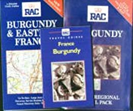 RAC French Regional Travel Pack: Burgundy Rac French Regional ...