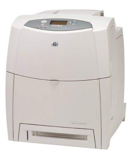 Read About HP Color LaserJet 4650n Printer (Certified Refurbished)