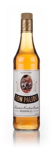 Ron Pálido Ron Montero 70Cl