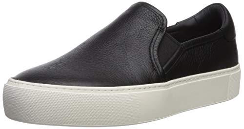 UGG Women's Jass Sneaker, Black, 9