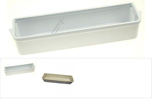 Shelf, Mensola Frigo, Balconcino, Portabottiglie Originale Whirlpool per Frigorifero da Incasso ART355