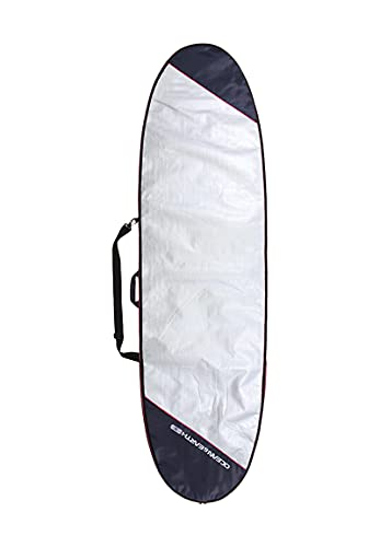 Ocean and Earth Barry Basic Longboard Surfboard Bag 7ft6 Tarpee