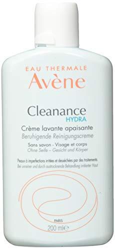 Avène Cleanance HYDRA beruhig.Reinigungscreme, 200 ml
