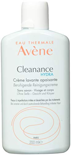 Avene Cleanance Hydra Cleansing Cream 200 Ml 1 Unidad 200 ml