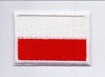Applikation Aufbügler Patches Stick Emblem Aufnäher Abzeichen