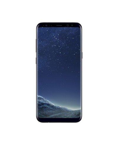 Samsung Galaxy S8 G950 Nero 64 GB (Ricondizionato)