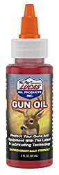 Best Gun Cleaning Solvents, Gun Oil By Lucas