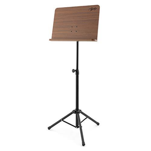 Theodore - Soporte de madera para música orquestal
