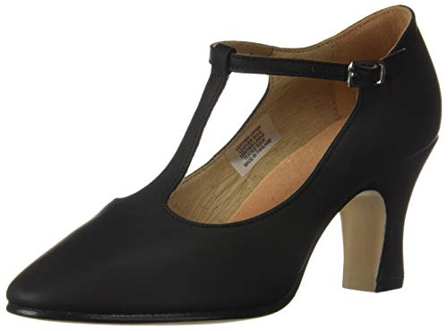 Top 10 best selling list for 3 inch black character shoes