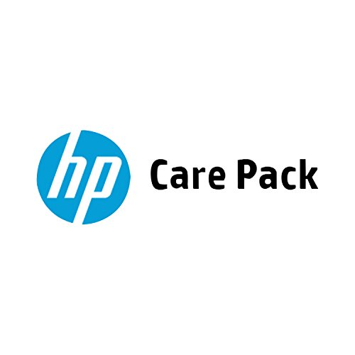 HP UG070E – Warranty & Support Extensions (5 x 9, Officejet Printers)