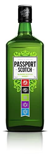 Passport Whisky Blended Scotch 1L