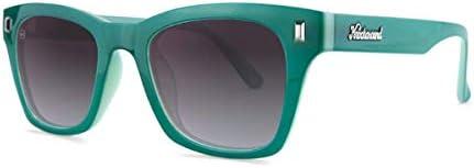 Knockaround Seventy Nines Polarized Sunglasses For Men Women Full UV400 Protection Calypso Dunes product image