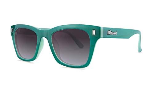 Knockaround Seventy Nines - Gafas de sol para hombre y mujer, protección completa UV400, (Dunas de Calypso), Talla única