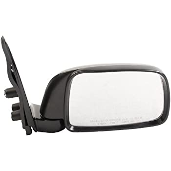 Partslink Number TO1320241 Unknown OE Replacement Toyota Tundra Driver Side Mirror Outside Rear View