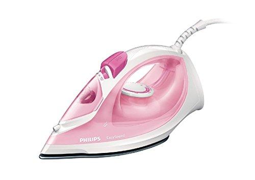 Philips GC1022 2000-Watt Steam Iron (Pink)