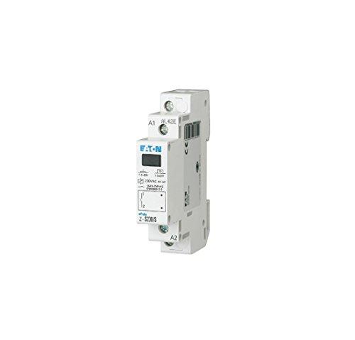 Eaton Z-S230/S Stromstoßschalter, 1 Schliesser, 1-polig, 230 V AC, 265262