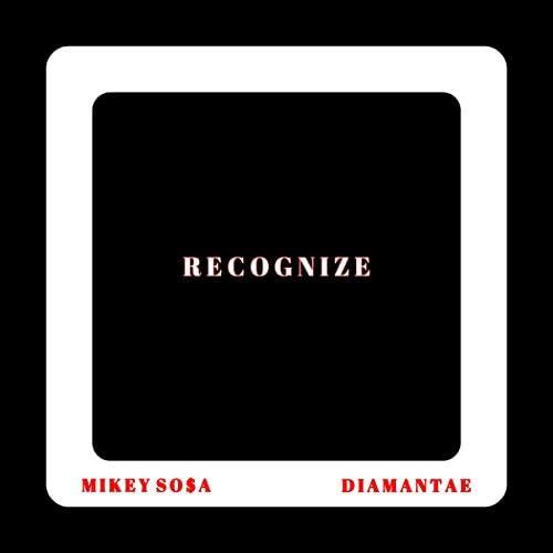 Mikey so$a feat. Diamantae