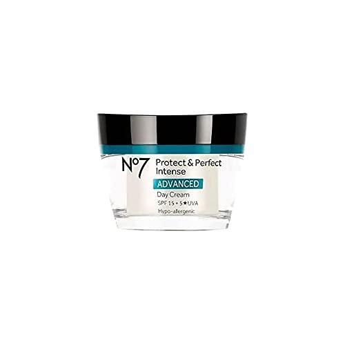No7 Protect & Perfect Intense Advanced Day Cream Spf15