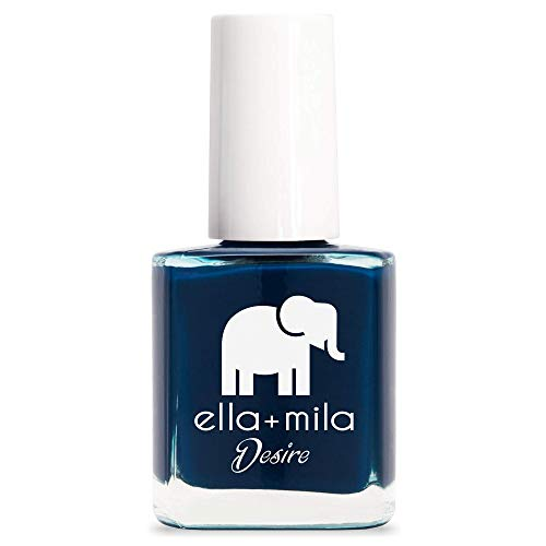 ella+mila Nail Polish, Desire Collection - Blindfold Me