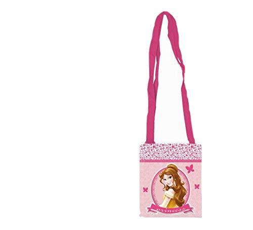 2415; Disney prinses schoudertas; mooi; afmetingen 16x19 cm