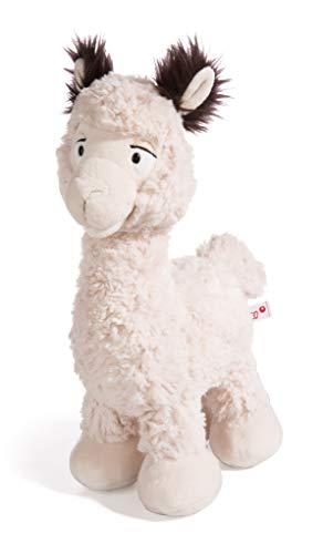 NICI 44801 Alpaka Elli Paka 25cm stehend, Beige
