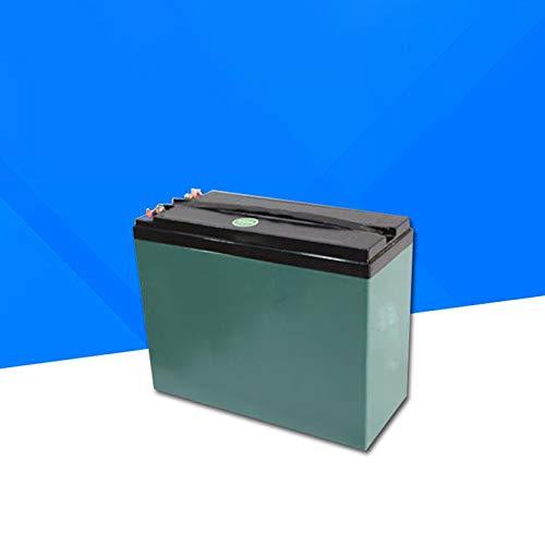 ZXWNB 12V 80AH Batterie Onduleur Lampe Xénon Batterie Au Lithium Dédiée Batterie Au Lithium 12V Batterie De Voiture De Grande Capacité