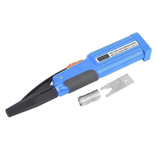 Fer à souder, Fer à souder sans fil 6W, Fer à souder portable pour la maintenance électronique de la soudure de circuits imprimés