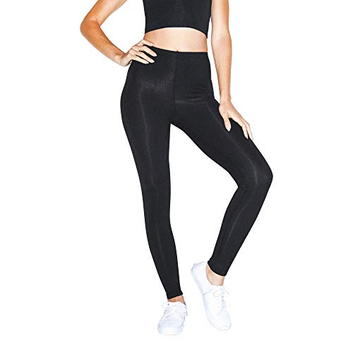 American Apparel Women's Cotton-Spandex Jersey Legging